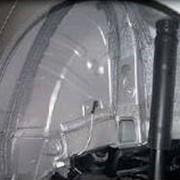 Подготовка любых металлических поверхностей к антикоррозийной обработке и антикоррозийная обработка фото