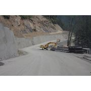Проектирование и строительство автодорог фото