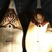 Инструменты музыкальные Домбыра