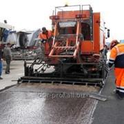 Асфальт литой ГОСТ Р 54401-2011 ООО ДорПрофи фото