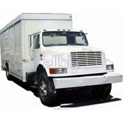 Международная доставка грузов фото