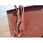 Ящик каменщика (растворный ЯР-1) фото