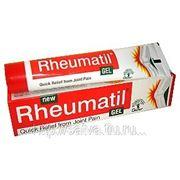 Ревматил гель (Reumatil) - 30гр. фото