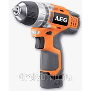 Дрели аккумуляторные AEG BS 12C2 Li (411530) фото