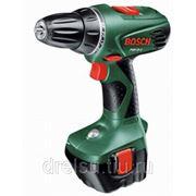 Дрели аккумуляторные Bosch PSR 12 0603955525 фото