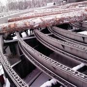 Цепи для лесной и энергетической промышленности фото