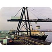 Перевозки морские грузов фото