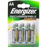 Батарейка ENERGIZER аккумуляторная АА, 2000mAh БА2000 фото