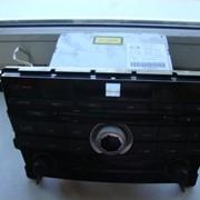 Аудиосистема на Мазду СХ-7 фото