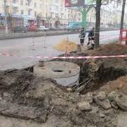 Ремонт канализационных сетей Киев, Украина фото