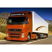 Услуги транспортно-логистические фото