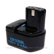 Аккумулятор ПРАКТИКА 12В, 2.0Ач, Ni-Cd, для HITACHI 032-157 фото