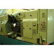 Капитальный ремонт и модернизация токарных многошпиндельных автоматов фото