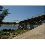 Ремонт автодорожных мостов фото