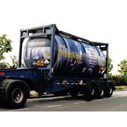 Перевозка автоцистернами наливных грузов фото