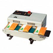 Поточный запайщик курьер-пакетов Audion D 555NH фото