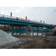 Строительство и реконструкция мостов фото