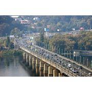 Реконструкция мостов фото
