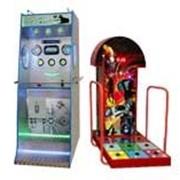Аттракционы, игровые автоматы фото