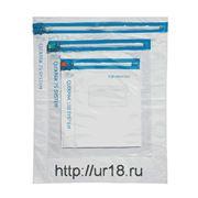 Многоразовый сейф-пакет 302х253мм КВИКПАК А5