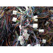 Жгуты проводов для электрооборудования тракторов фото