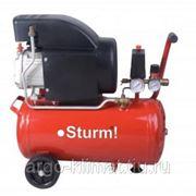 Воздушный компрессор Sturm AC93166 фото