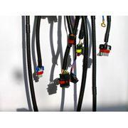Кабели и провода электрические для автомобилей и автотранспортных средств фото