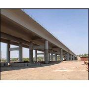 Строительство и ремонт мостов, эстакад, тоннелей. фото