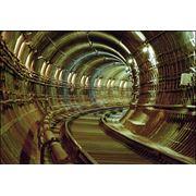 Строительство мостов путепроводов подземных переходов тоннелей фото