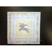 Бумажные костеры фото