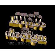 Логотипы, этикетки, ярлыки фото