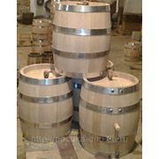 Бочки для вина ( 25 литров) фото