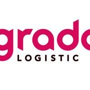 Услуги железнодорожных перевозок контейнерных грузов фото