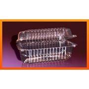 Упаковка одноразовая из пленки ПЭТФ (ПЭТ), производство упаковки фото