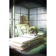 Порезка металлопроката листового фото