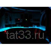Светящаяся краска для интерьера EСО фото