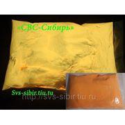 Люминофор оранжевый/желтое свечение фото