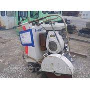 Машина для резки бетона, асфальтобетона EXEN ERC18DS фото