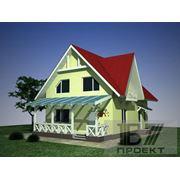 Архитектурно-строительное проектирование загородного жилья (дома коттеджисрубы бани) Дизайн жилых и общественных интерьеров Ландшафтный дизайн фото