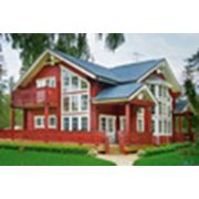 Проектирование строительно-архитектурное домов фото