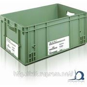 Пластиковые контейнеры для штабелирования LBW фото