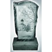 Изготовление уникальных памятников фото