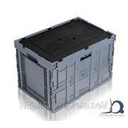 Складные контейнеры Concertina box фото