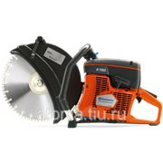Бензиновый резчик Husqvarna К760 Cut-n-Dreak EL35 фото
