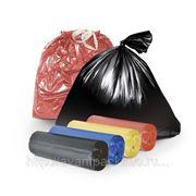 Пакеты для мусора 140л.