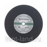 """Husqvarna 5040002-03 Абразивный диск 14"""" 25,4 для ручных резчиков по бетону фото"""