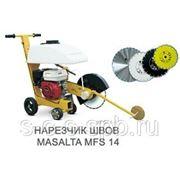 Швонарезчик бензиновый MASALTA MFS14 (350 мм) фото