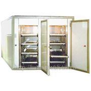 КХСМ 6 с холодильной машиной (Без подъемной тележки) фото