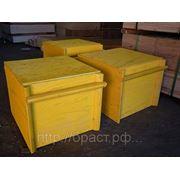 Ящик термос 600х600х400 фото