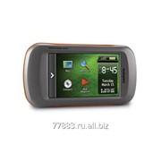 Туристический GPS навигатор Garmin Montana 650 фото